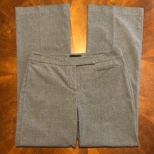 The Limited dress pants - Gray - Size 6R